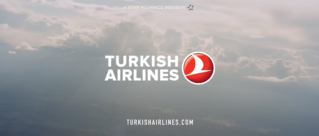 Turkish Airlines introduced to Sky Football Bundesliga